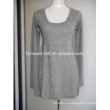 Suéter atractivo oversize flojo de la moda 2015 para las mujeres