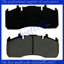 WVA29173 GDB5102 FCV1856 5001864365 7421399915 20568715 21352573 20526569 20568712 for renault truck brake pad