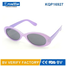 Kqp16927 Last Design Hotsale Kids Sunglasses Meet Ce UV400