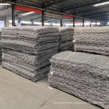2020 Hot Sale Gabion Stone Cage For Retaining Wall Welded Wire Gabions