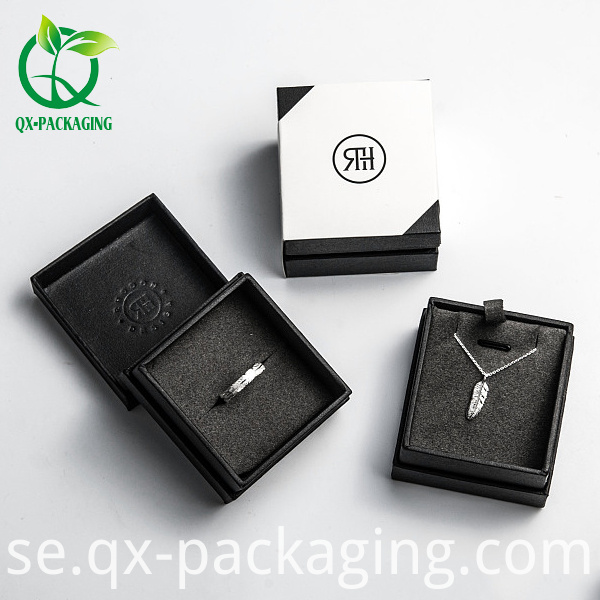 Necklace Packaging Box