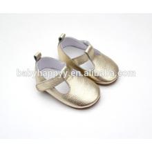 Moq zapatos al por mayor de los bebés de los zapatos del suéter de los zapatos al por mayor del bebé