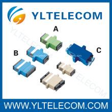 Adaptateurs optiques de fibre