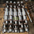 Motorcycle parts manufacturing automobile crankshaft