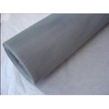 Malla de alambre galvanizada cuadrada (ISO)