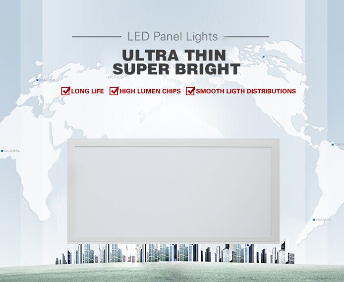 LED Panel Lighting 300X600 mm 20w~26w