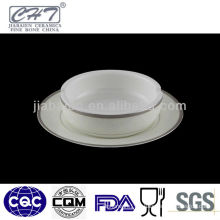 A025 High quality custom ceramic trendy ashtray