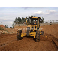 High Quality CAT Motor Grader 210hp Motor Grader