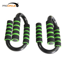 Home Exercise Anti-slip Handles Push-up Bars