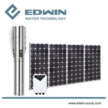 Farm Irrigation Specification Solar Submersible Pump for Water