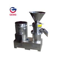 New Model Liquid Colloid Mill Emulsifier Grinder Machine