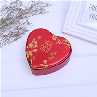 Wedding Tin Box 20