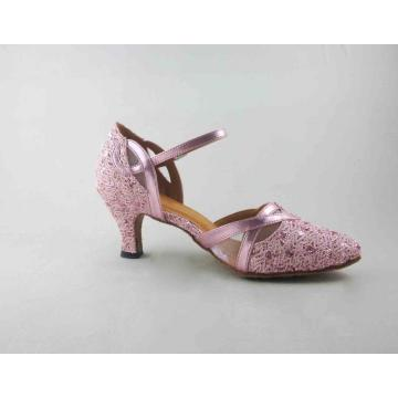 Sapatos de salão-de-rosa on-line UK
