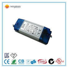 2015 hot sales constant current driver 600ma 30-60v plastic led transformer drivers 40w for 10-18pcs 3w led