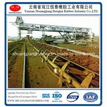 Acid-Alkaline Resistant Rubber Conveyor Belt