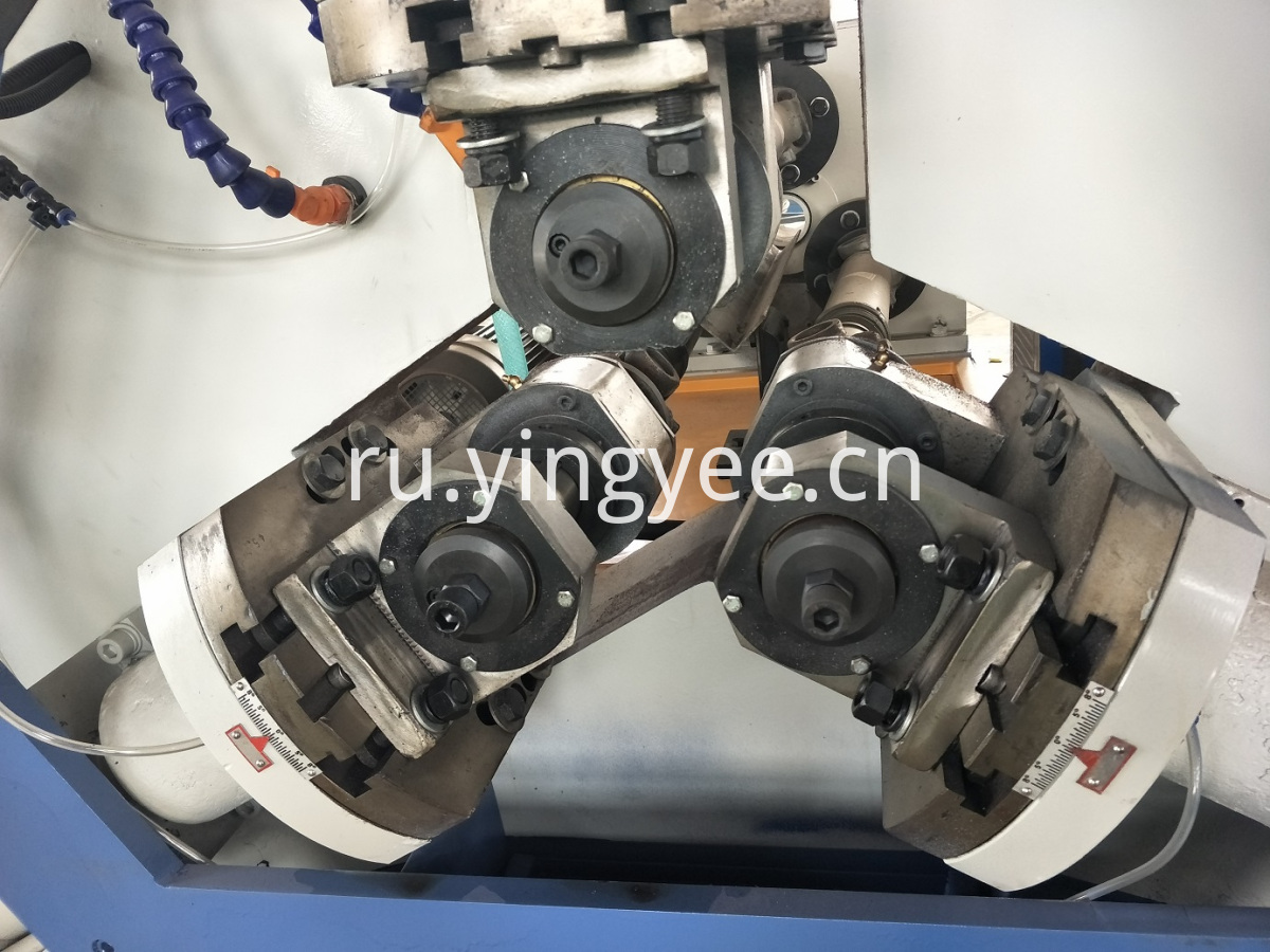 three shaft thread rolling machine (2)