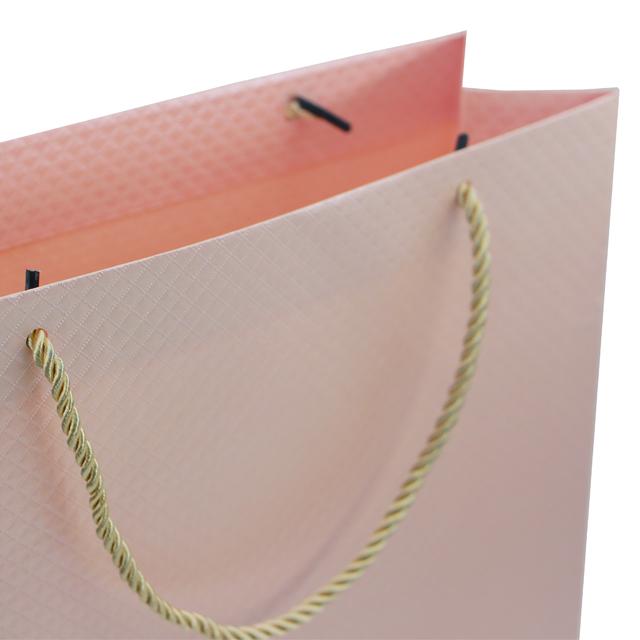Pink Bag 1