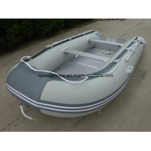 Ce PVC Hull Material barco inflável 360
