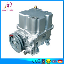 High flow rate CP4 combination pump