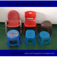 Toddlers Plastic Dining Chair Mould