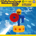 Plastic Education Toy for Children