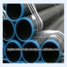 ASTM A312M-2001 Carbon Steel Seamless Pipe