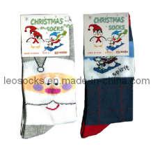Рождественские носки (DL-CR-18)