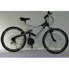 "New Model 26"" Full Suspension Mountain Bike (FP-MTB-FLSP001)"