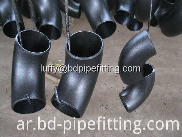 Alloy pipe fitting (370)