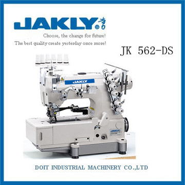 JK562-DS DOIT With high quality of sewing High-Speed Interlock Industrial Sewing Machine
