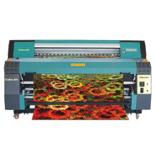 3.2m Direct to Fabric Dye Sublimation Printer