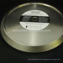 diamond cutting stone wheel marble grinding wheel
