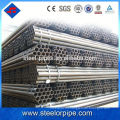 Best quality low carbon steel pipe price list