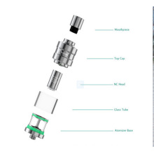 Atomizer Rba Kit Atomizer for Wax Vaporizer Smoking (ES-AT-003)