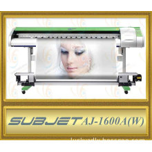 AJ-1600A(W) Sublimation Printer
