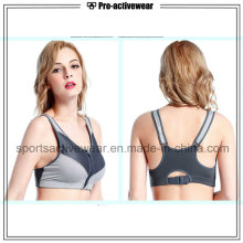 OEM 2016 Hot Selling Senhoras Individualidade Sexy Sport Bra