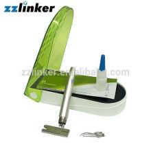 Three H Air Polisher Dental Air Scaler com 3 dicas