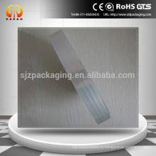 1,9 микрон тонкий tanparent пластиковая пленка BOPET