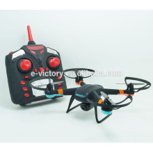 2.4GHz 4 channel 6 axis RC Helicopter Quadcopter RTF Camera Optional