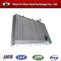 bar&plate marine heat exchanger