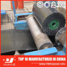Flame Retardant Rubber PVC/Pvg Conveyor Belt