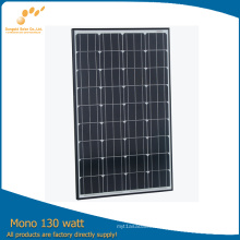 Hot Sale Renewable Energy Solar Panel Pole Mounting System