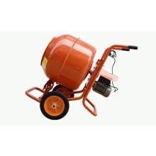 160L-350L Small Portable Concrete Mixer