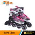 Patins de 4 rodas / skate adulto inline