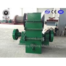 Goldbergbau-Maschinen-grobe zerquetschende Ausrüstungs-Hammer-Mühle für Verkauf