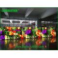 P3 Indoor 576*576mm Die-Cast Cabinets Rental LED Display