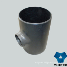 CS Pipe Fittings (tee, elbow, reducer, cap, flange)