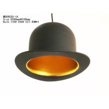 New Tall Hat Ceiling Light Pendant Lamp