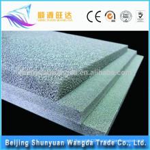 Fire-retardant materials iron nickel foam battery