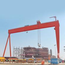 Shipyard 50/10t gantry crane